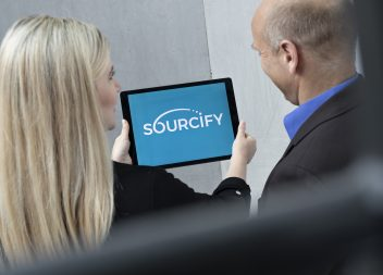 Sourcify.net revolutioniert Beschaffungsmarkt