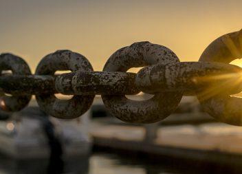 In neun Schritten zur effizienten Lieferkette