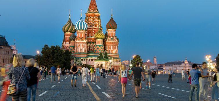 Russland: Geheimtipp für deutsche Produzenten