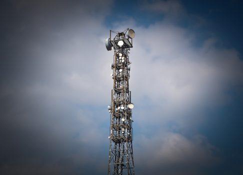 Vier Bewerber für den 5G-Ausbau