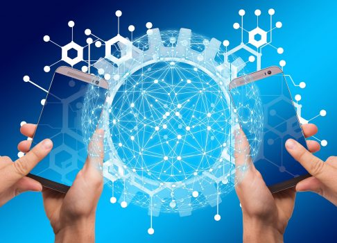 Studie: Logistik ist Vorreiter in Sachen Digitalisierung