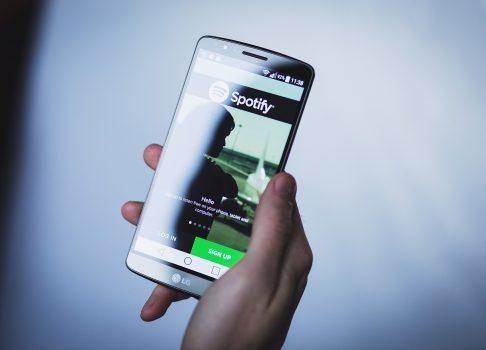 Spotify reicht Beschwerde gegen Apple ein