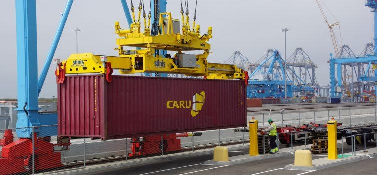Brexit endangers 6,600 logistics jobs