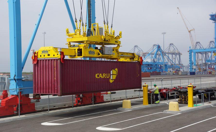 Brexit gefährdet 6.600 Logistikjobs