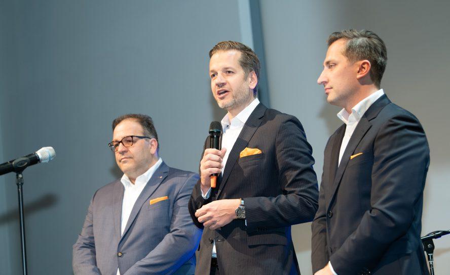 Kloepfel Consulting Österreich feiert 10-jähriges bestehen