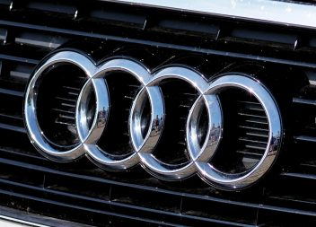Audi: Chipmangel führt teilweise zu Produktionsstopp