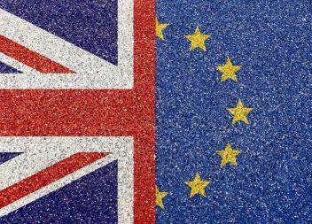 Umfrage: Auswirkungen Brexit Logistik 2019