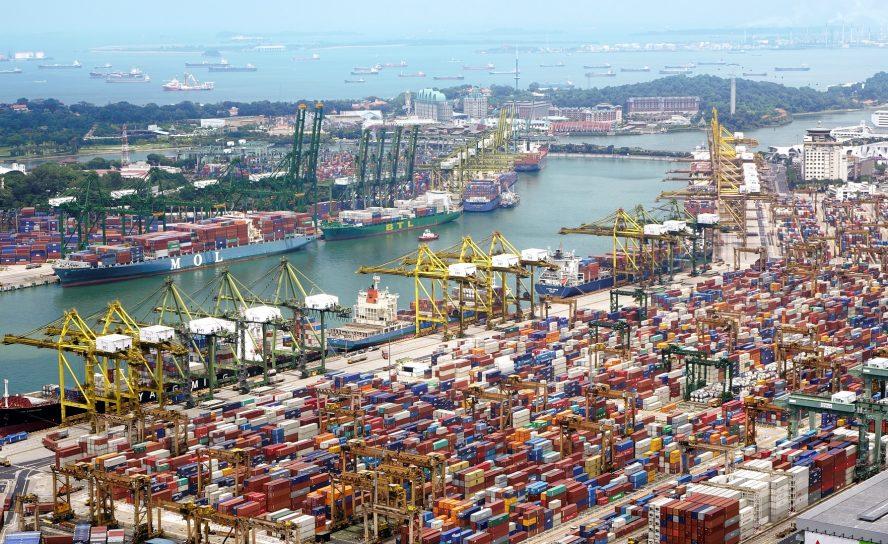 Möglicherweise neue US-Strafzölle auf EU-Importe