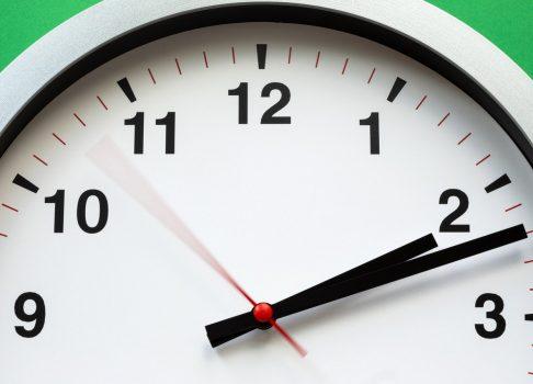 Arbeitszeiten müssen systematisch erfasst werden