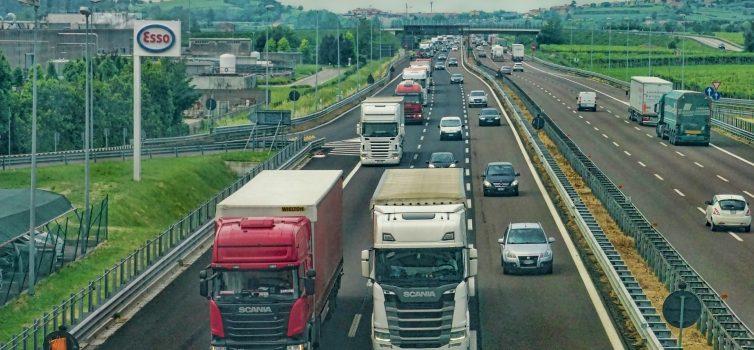 Versorgungskollaps durch Fahrermangel