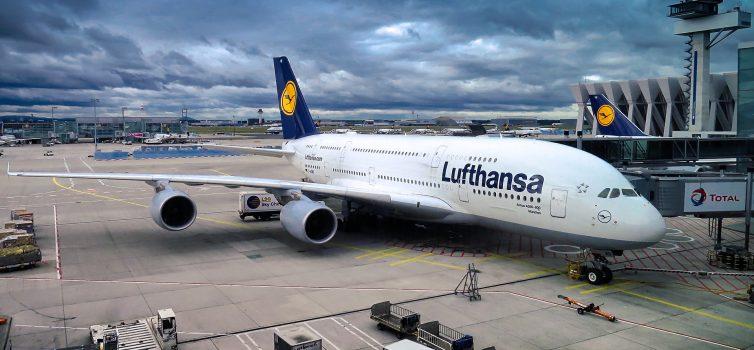 Streiks bei Lufthansa, Eurowings und Germanwings im Juli