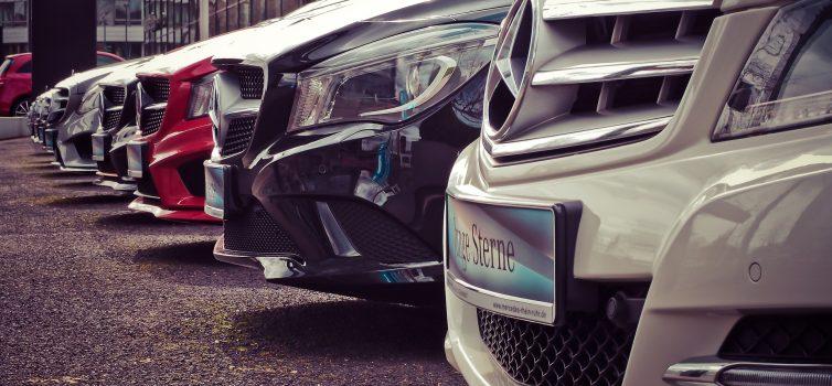 Mercedes rüstet Fertigung mit 5G aus