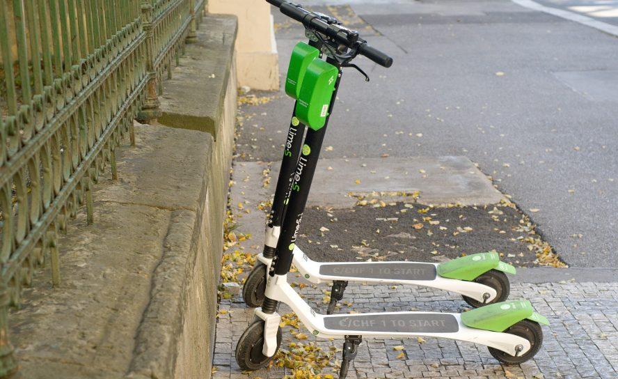 Otto Now will E-Scooter vermieten