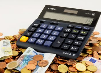 Hohe Lohnkosten belasten Mittelstand