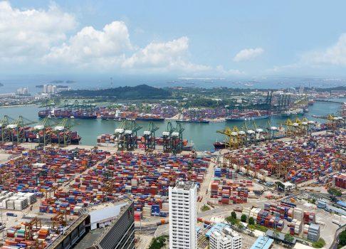 Bitkom-Studie: Digitalisierung in der Logistik