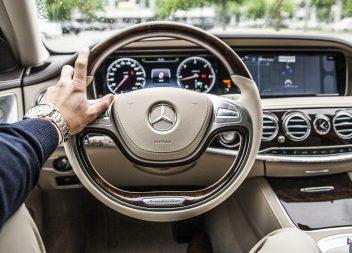 Bosch and Mercedes develop autonomous parking