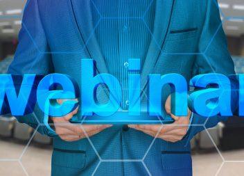 Einladung: Webinar Mehr Liquidität durch Lohnkostenoptimierung