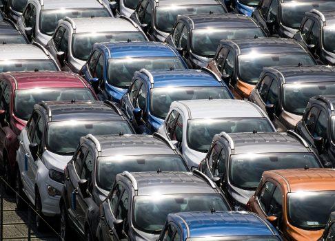 Automobilzulieferern steht harte Zeit bevor