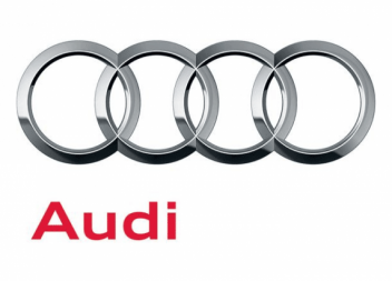Audi uses drone at Neckarsulm location