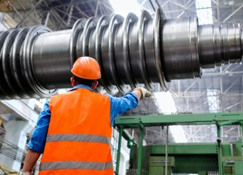 Status of the mechanical engineering industry