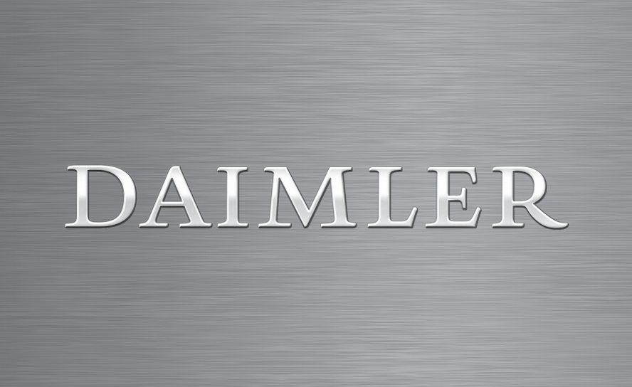 Daimler will 1100 Management-Stellen kürzen