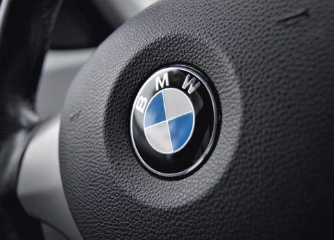 Absatzsteigerung der BMW-Gruppe