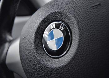 BMW Group sales increase
