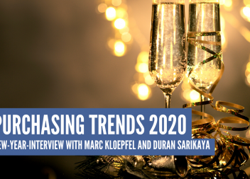 Purchasing trends 2020