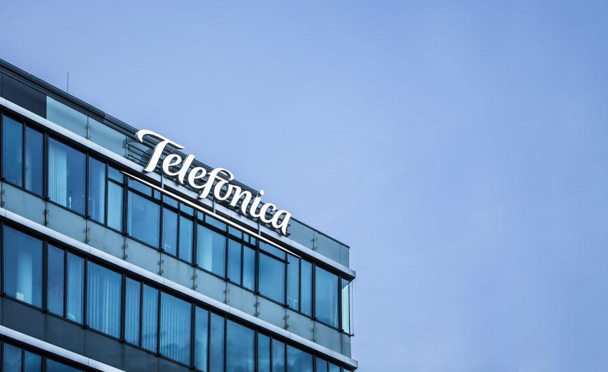 Telefónica verliert im LTE-Ausbau
