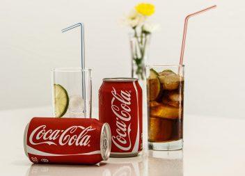 Umstrukturierung bei Coca-Cola in Deutschland
