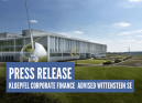 Kloepfel Corporate Finance advised WITTENSTEIN SE
