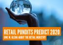 Retail pundits predict 2020