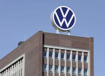 Umbaupläne bei Volkswagen