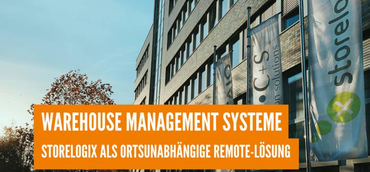 Anforderungen an Warehouse Management Systeme in Zeiten von Corona