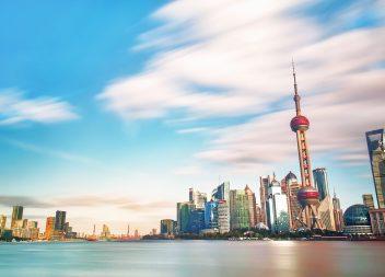 China verkündet das 1. Mal seit 1990 keine Wachstumsprognose