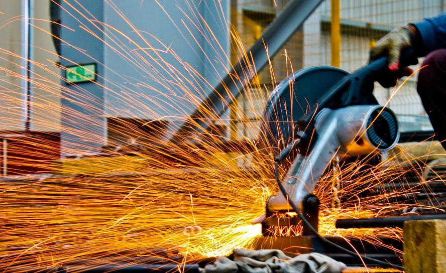 DIHK erwartet drastischen Rückgang der Industrienachfrage