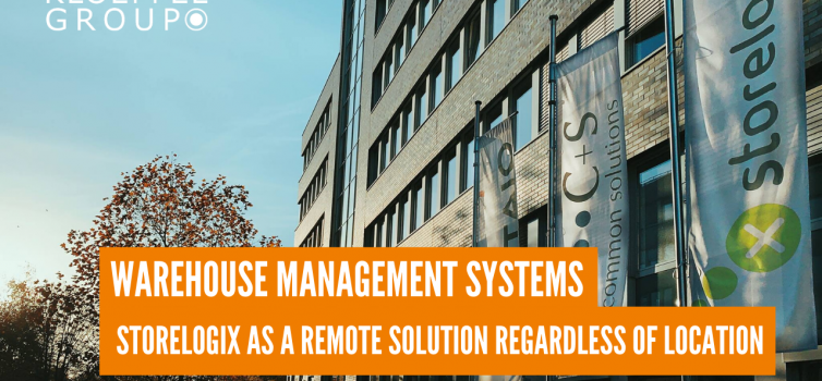 Requirements for warehouse management systems in times of the Coronavirus