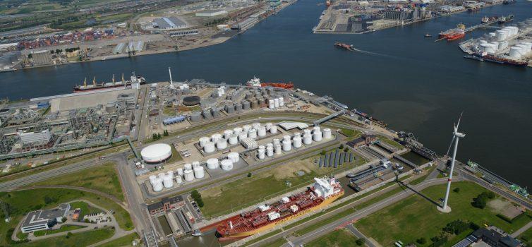 Projekt ePIcenter zur Stärkung der Supply Chains