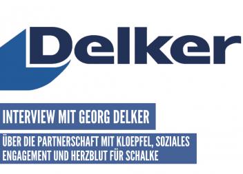 Interview mit Georg Delker, Geschäftsführer der Friedrich Delker GmbH & Co. KG