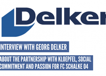 Interview with Georg Delker, Managing Director of Friedrich Delker GmbH & Co. KG