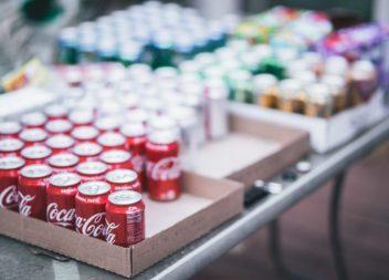 Edeka-Einkauf: Einigung mit Coca-Cola