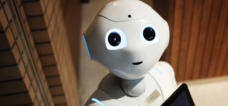 Robotic knowledge is urgently needed