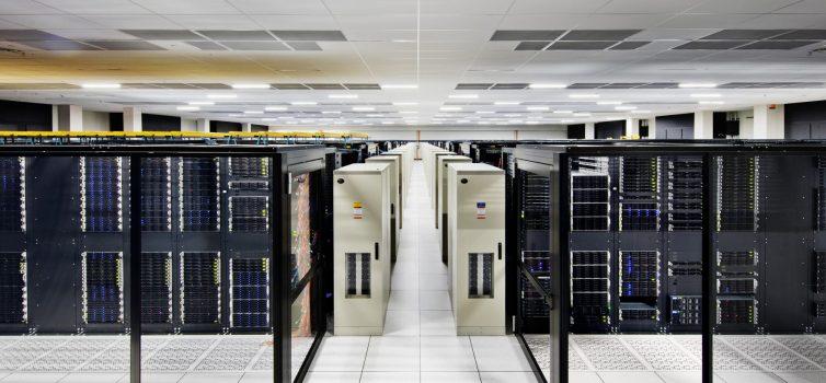 Great reconstruction of IBM