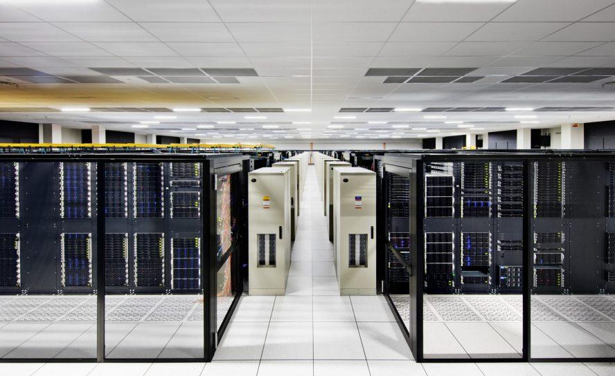 Großer Umbau von IBM