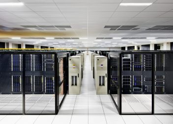 Major IBM conversion