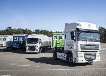 ZF und die Transformation der Transportwelt