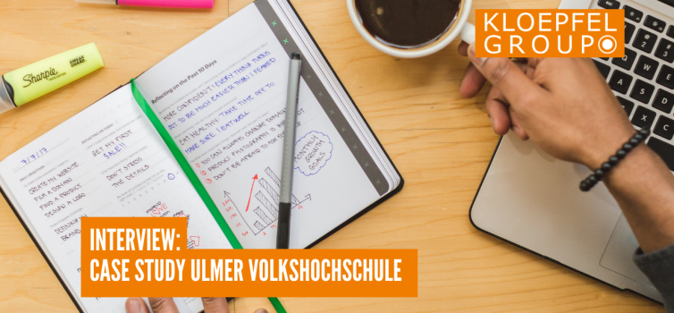 Case Study Ulmer Volkshochschule