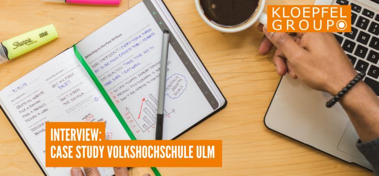 Case Study Volkshochschule Ulm