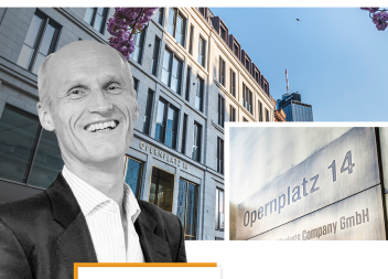 Kloepfel Corporate Finance eröffnet Frankfurter Büro