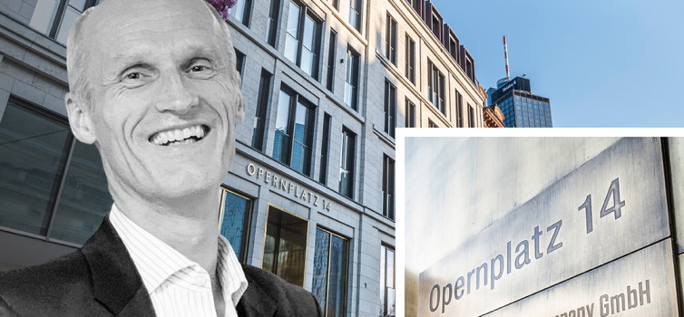 Kloepfel Corporate Finance opens Frankfurt office